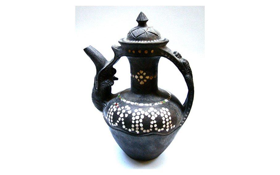 Chinese Folk Pottery