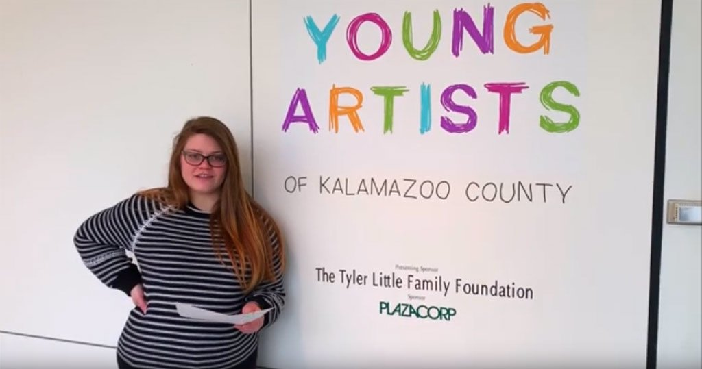 KIA Young Artists 2020 Virtual Exhibition