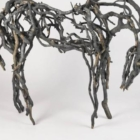 Deborah Butterfield (American, 1949-), Hoku (Untitled.2411), 2001, bronze. Purchase: Acquired through the generosity of an anonymous donor